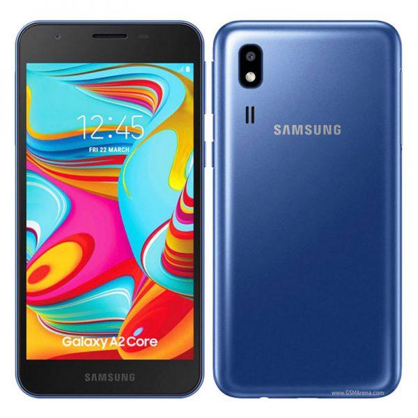 گوشی موبایل سامسونگ مدل Samsung Galaxy A2 Core
