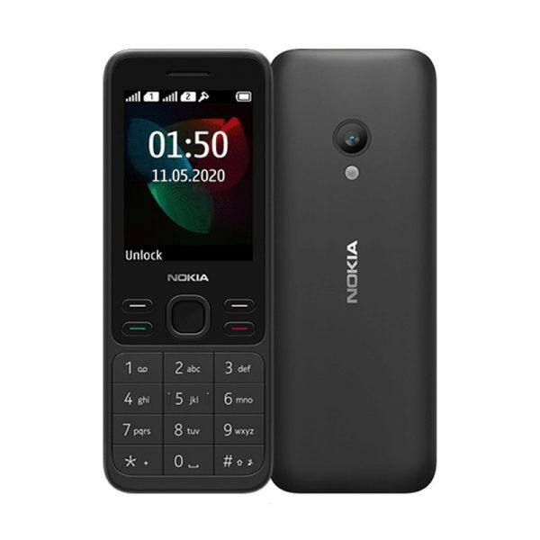 گوشی موبایل نوکیا مدل 150 (2020)