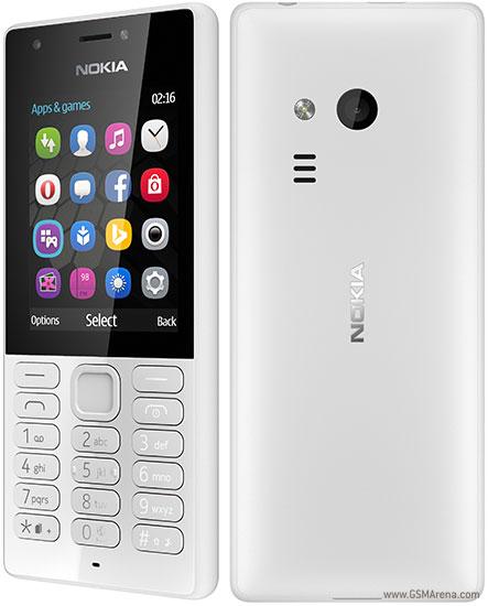 گوشی موبایل نوکیا مدل 216